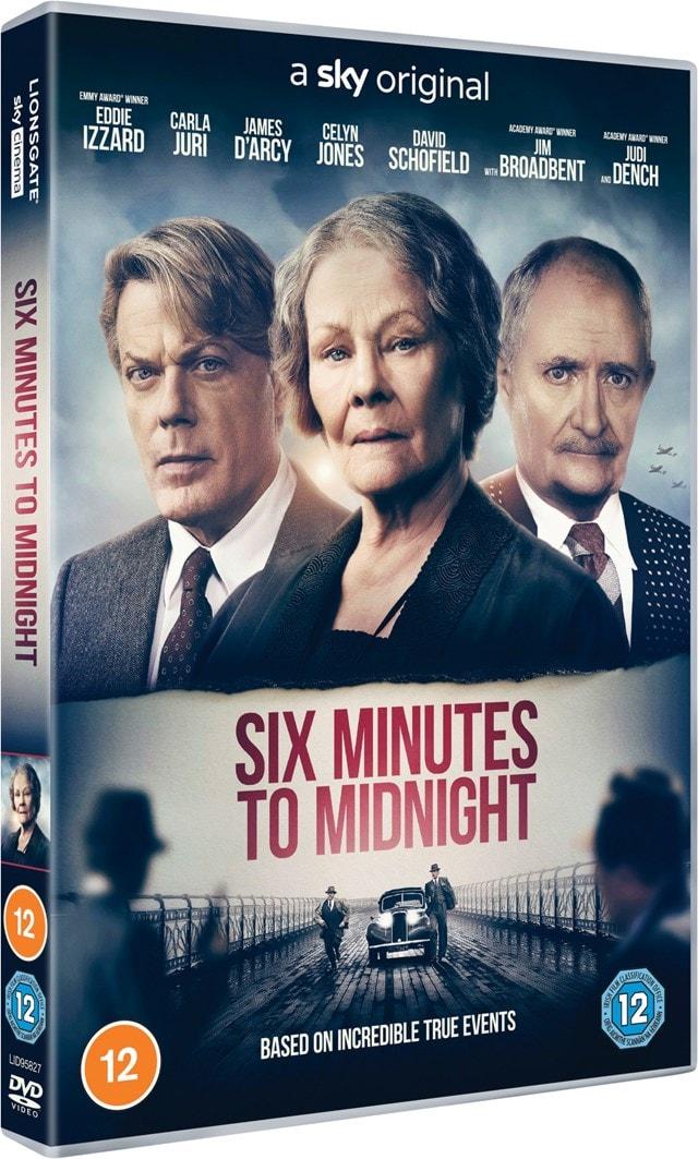 Six Minutes to Midnight - 2