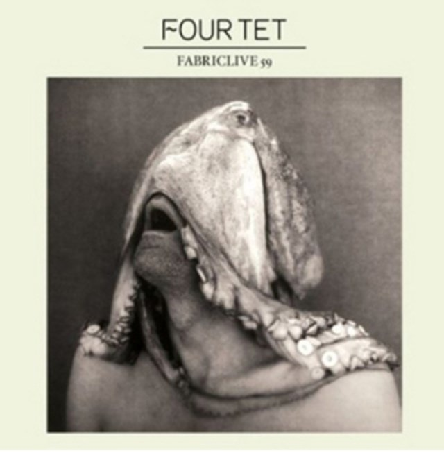 FabricLive 59: Four Tet - 1