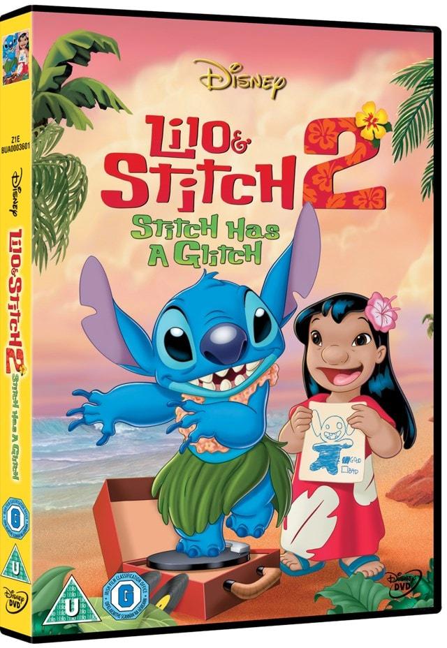 Lilo and Stitch 2 - Stitch Has a Glitch - 2