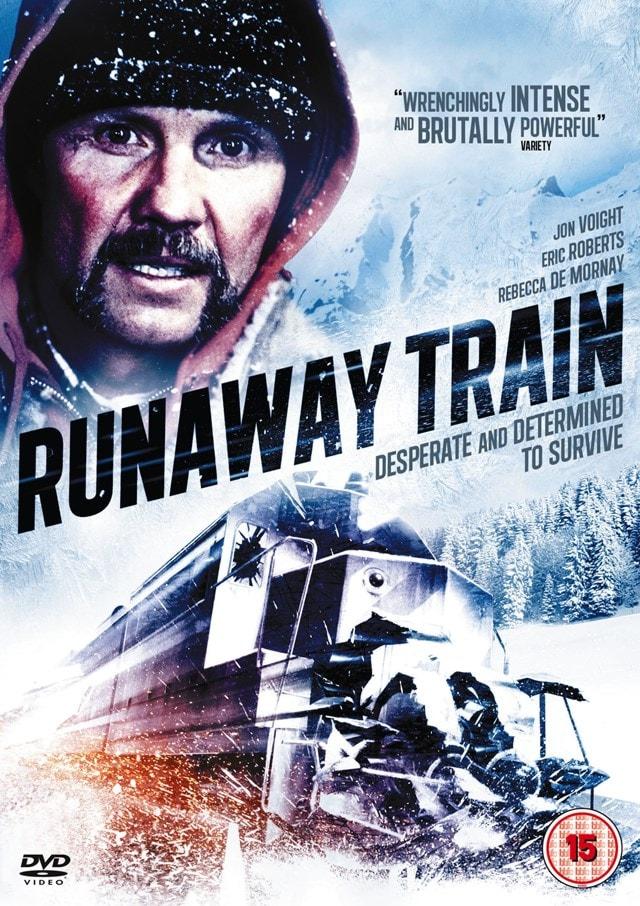 Runaway Train - 1