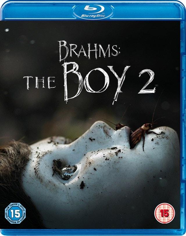 Brahms - The Boy II - 1