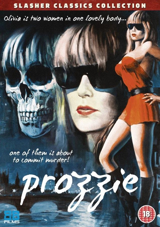 Prozzie - 1