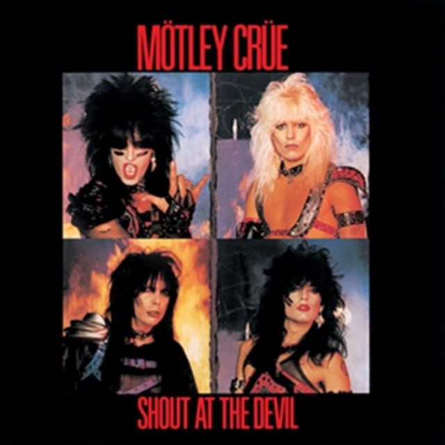 Shout at the Devil - 1