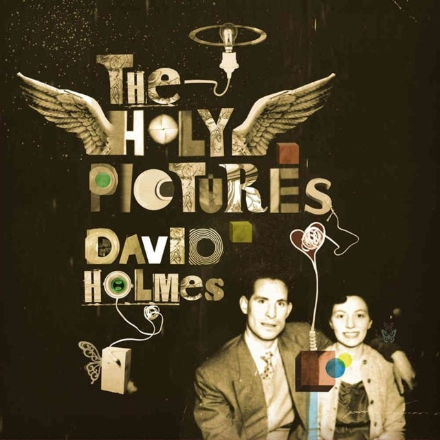 The Holy Pictures - 1