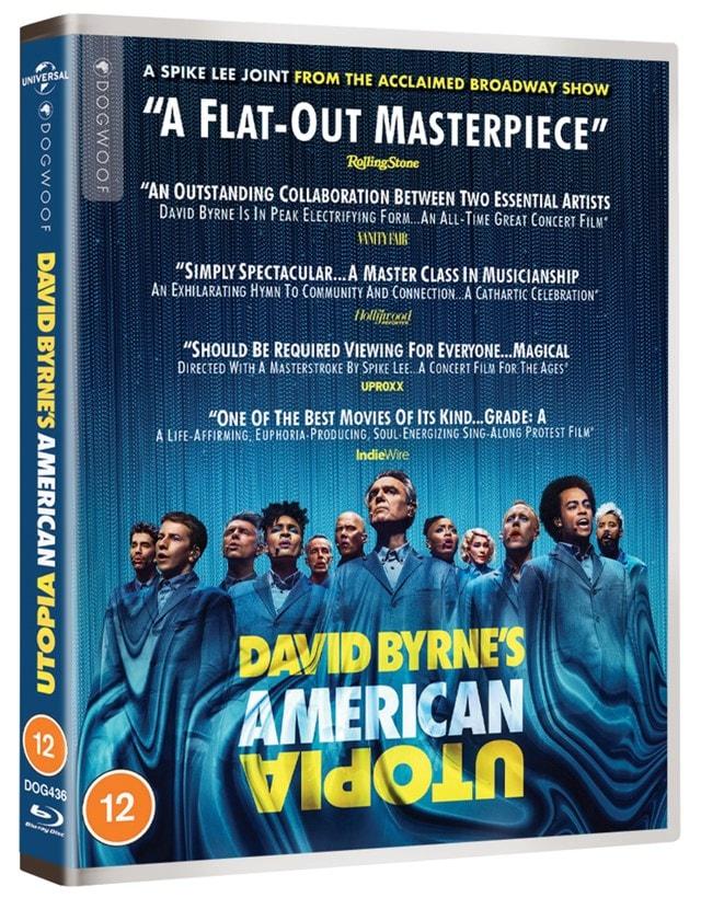 David Byrne's American Utopia - 2