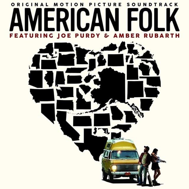 American Folk - 1