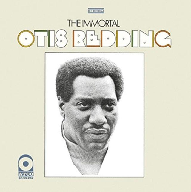 The Immortal Otis Redding - 1