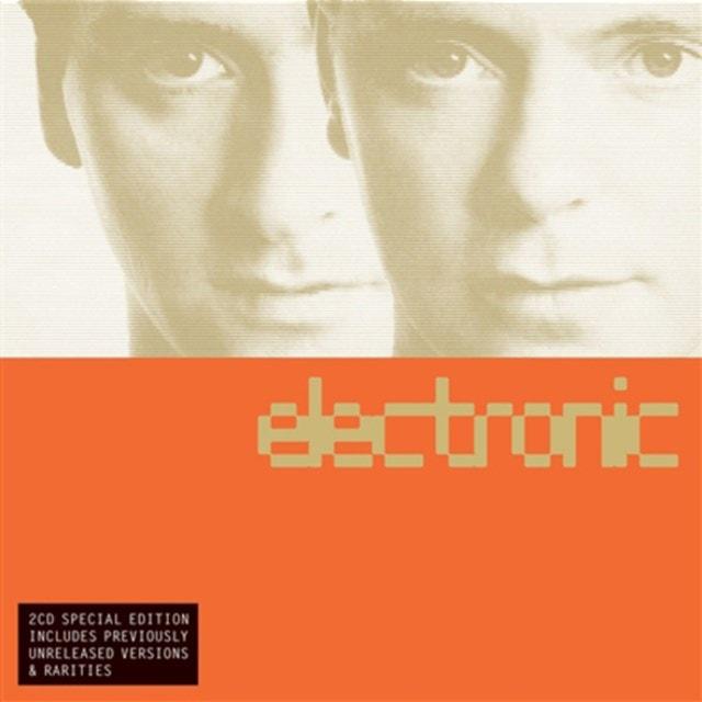 Electronic - 1