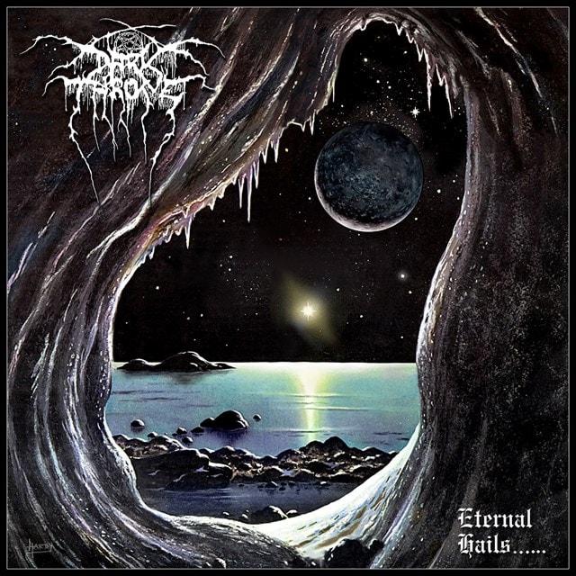 Eternal Hails - 1