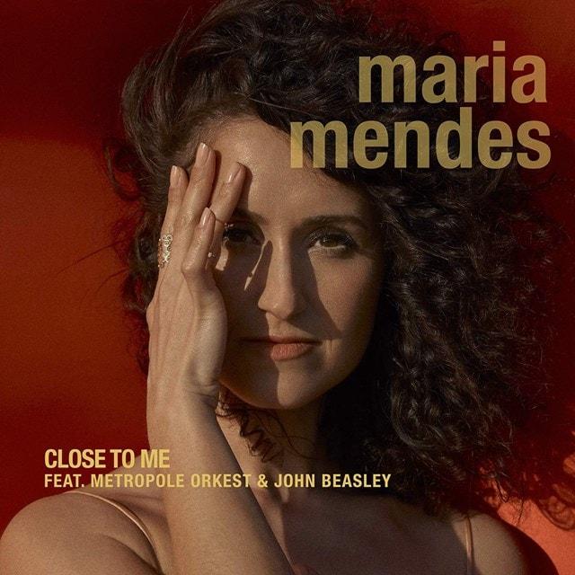 Close to Me (Feat. Metropole Orkest & John Beasley) - 1