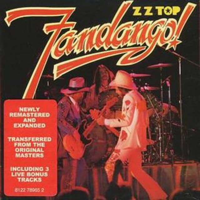 Fandango (Remastered and Expanded) - 1