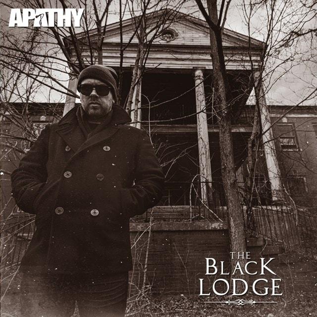 The Black Lodge - 1