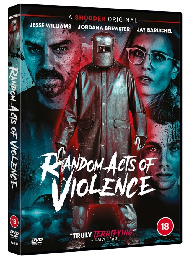 Random Acts of Violence - 2