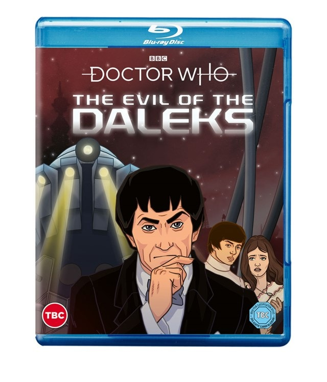Doctor Who: The Evil of the Daleks - 1