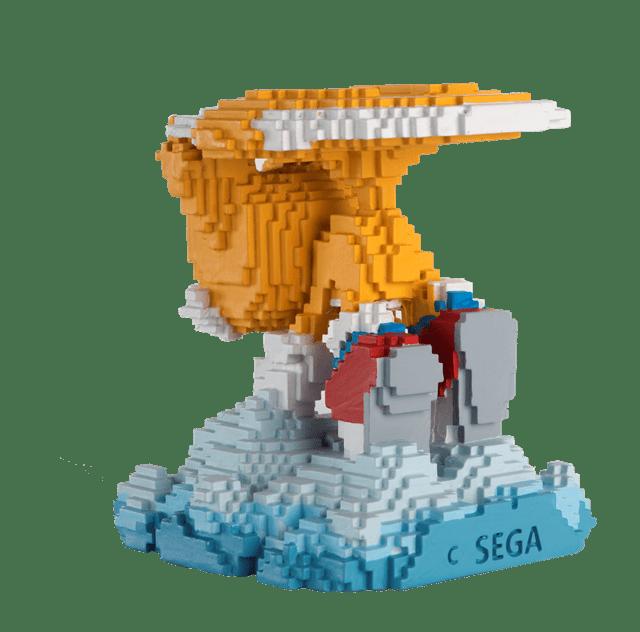 16 Bit Tails: Sonic Figurine: Hero Collector - 3