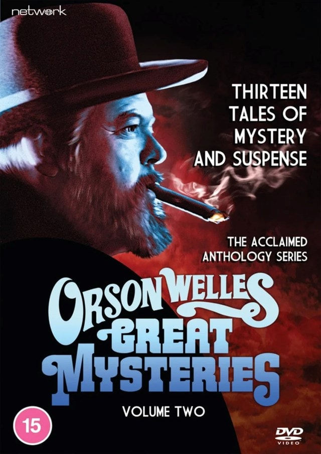 Orson Welles' Great Mysteries: Volume 2 - 1