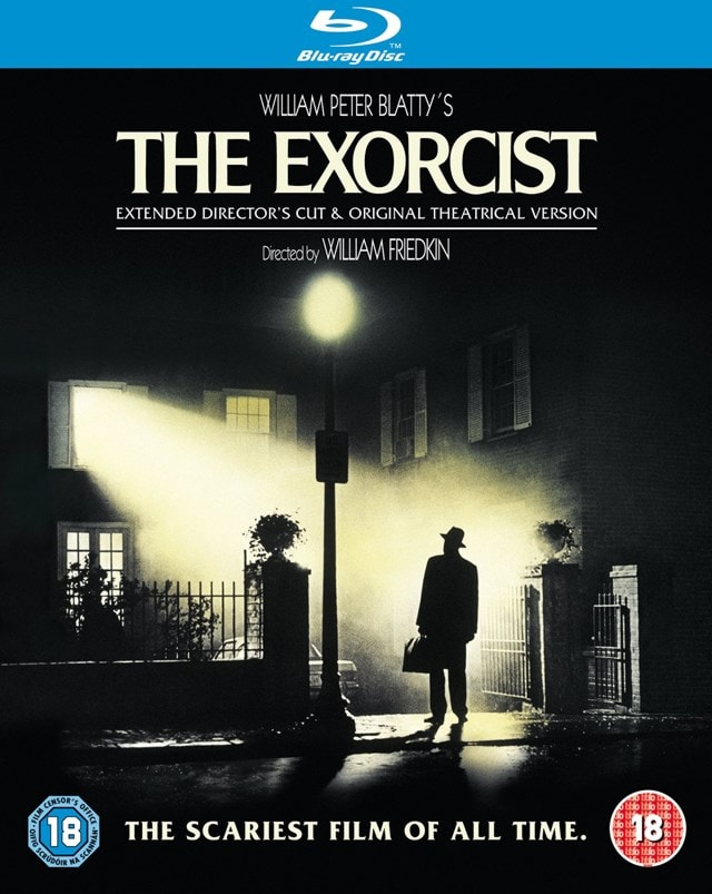 The Exorcist: Extended Director's Cut - 3