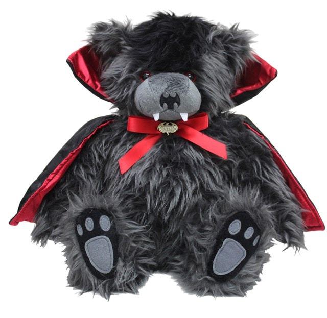 Ted The Impaler: Teddy Bear - 1