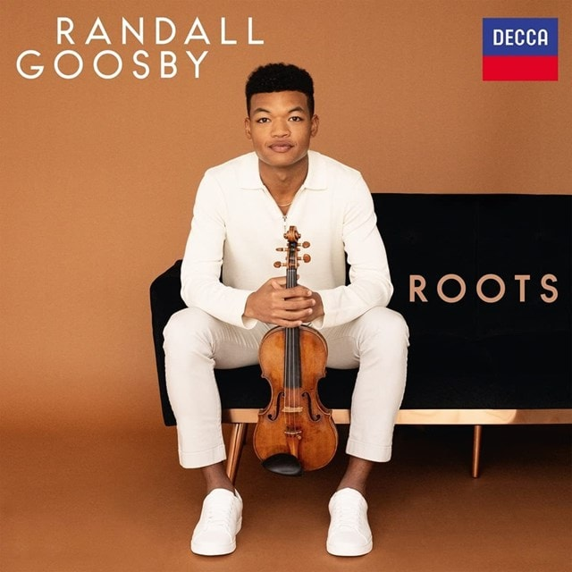 Randall Goosby: Roots - 1