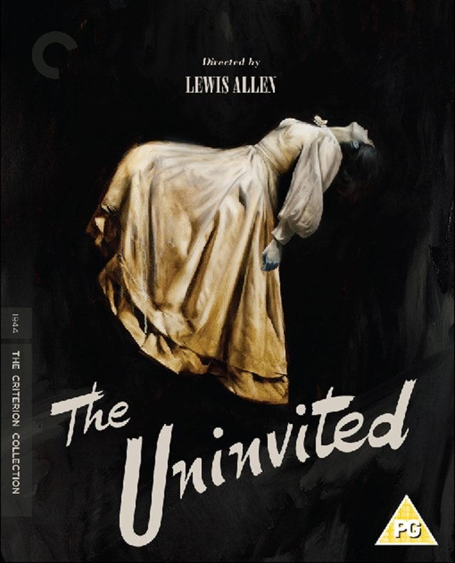 The Uninvited - The Criterion Collection - 1