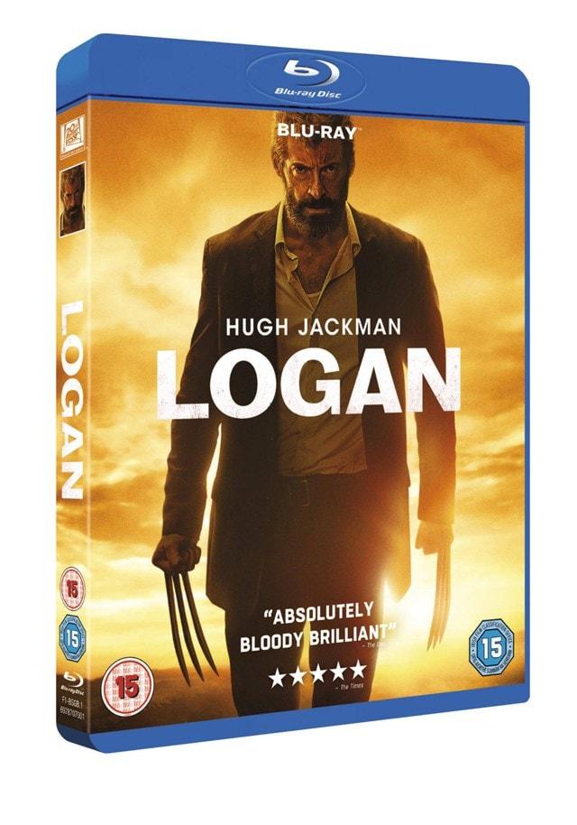Logan - 2