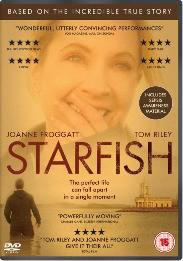 Starfish - 1
