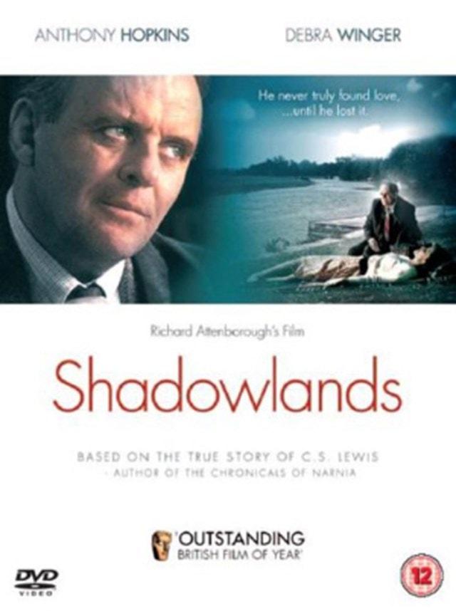Shadowlands - 1