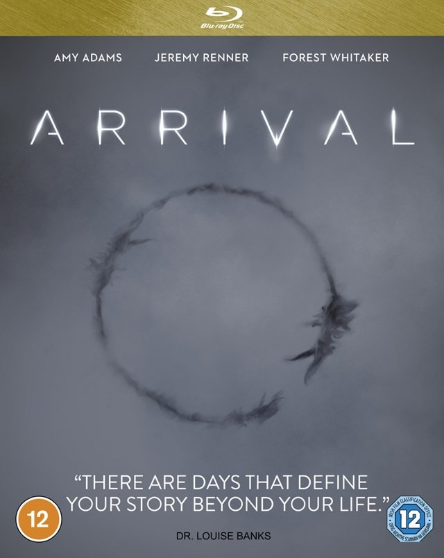 Arrival - Iconic Moments (hmv Exclusive) - 1