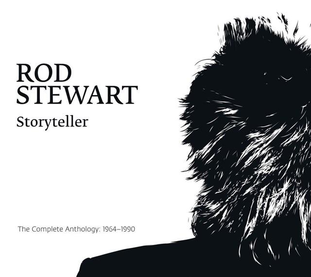 Storyteller: The Complete Anthology 1964-1990 - 1