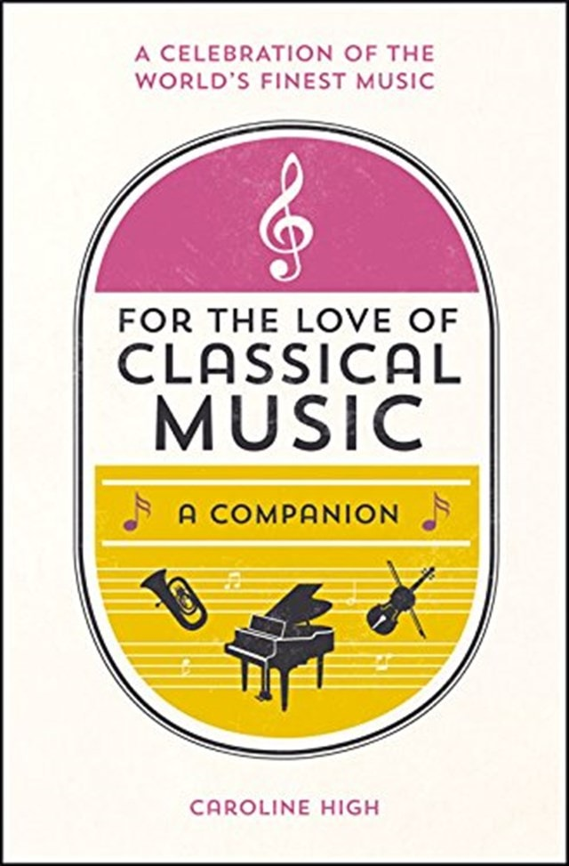 For The Love Of Classical Music - 1