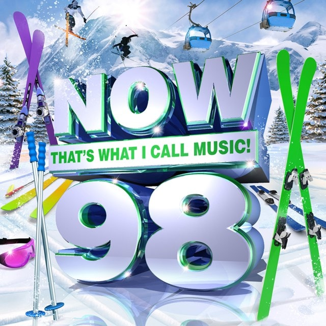 Now That's What I Call Music! 98 - 1