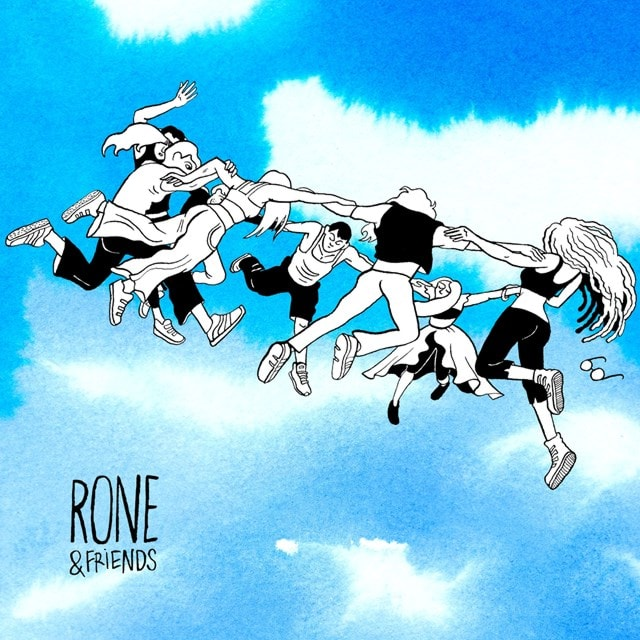 Rone & Friends - 1