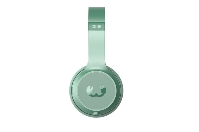 Fresh N Rebel Code ANC Misty Mint Active Noise Cancelling Bluetooth Headphones - 3