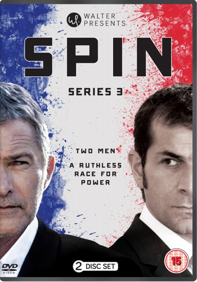 Spin: Series 3 - 1