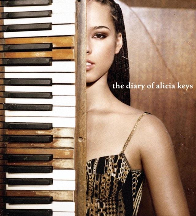 The Diary of Alicia Keys - 1