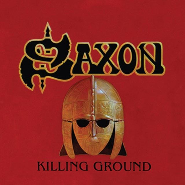 Killing Ground - 1