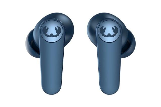 Fresh N Rebel Twins ANC Petrol Blue Active Noise Cancelling True Wireless Bluetooth Earphones - 4