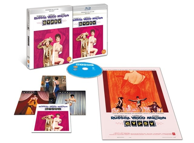 Gypsy (hmv Exclusive) - The Premium Collection - 1