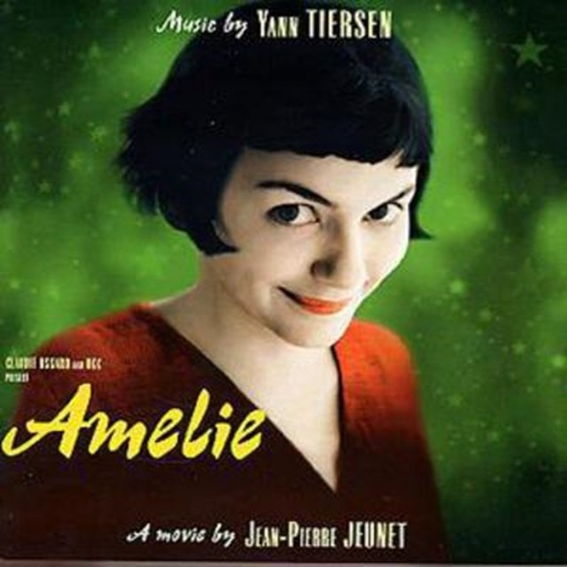 Amelie (Yann Tiersen) - 1