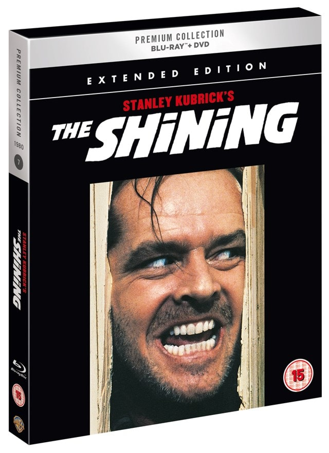 The Shining: Extended Edition (hmv Exclusive) - The Premium... - 2