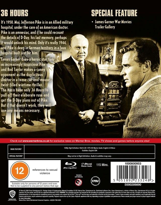 36 Hours (hmv Exclusive) - The Premium Collection - 3