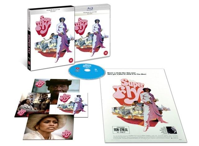 Super Fly (hmv Exclusive) - The Premium Collection - 1