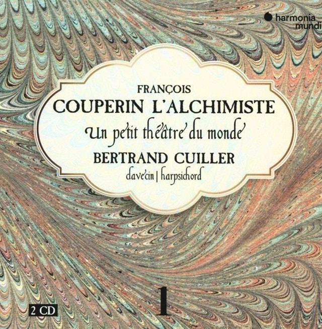 Francois Couperin: L'alchimiste - 1