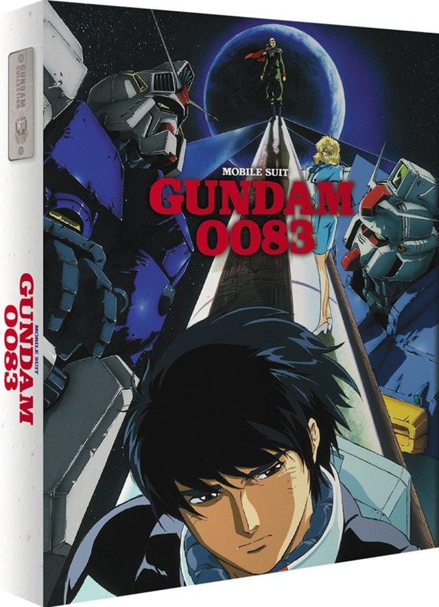 Mobile Suit Gundam 0083 - 2