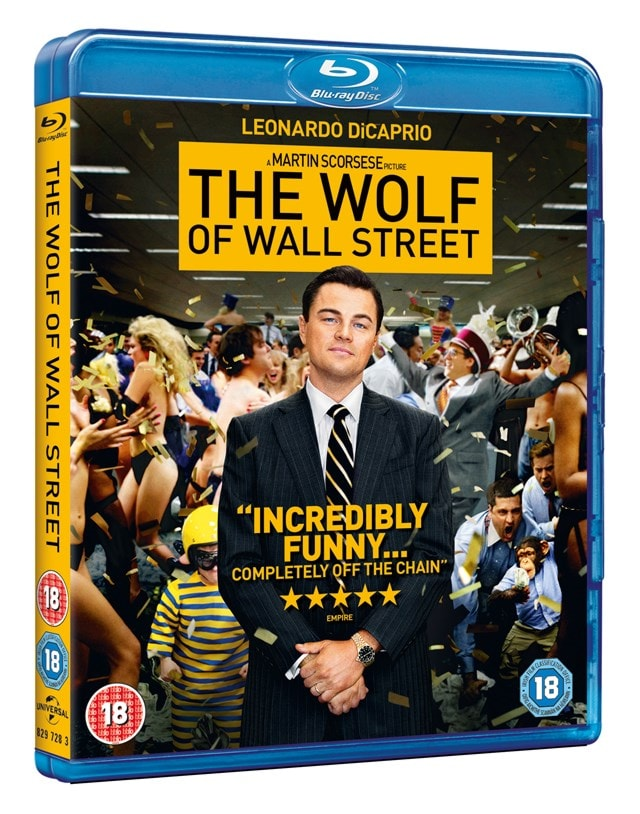 The Wolf of Wall Street - 2