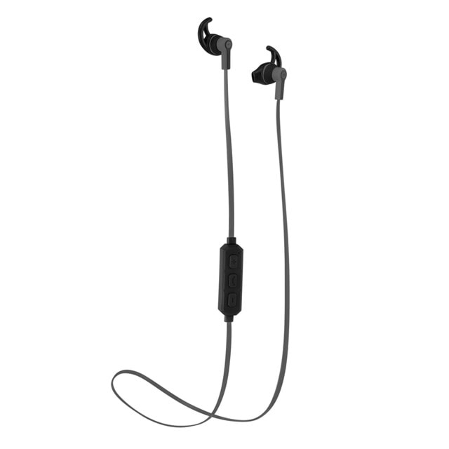 Roam Sport Black Bluetooth Earphones (hmv Exclusive) - 1