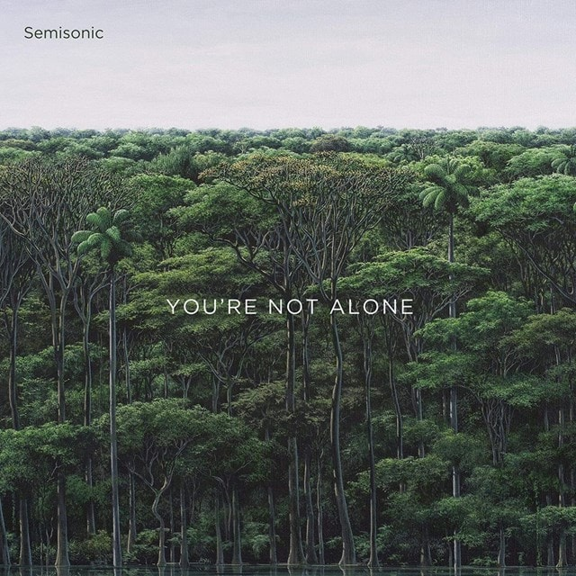You're Not Alone - 1