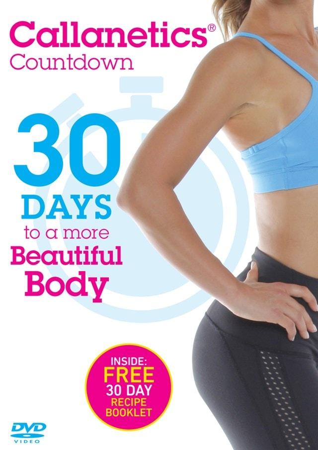 Callanetics Countdown - 30 Days to a More Beautiful Body - 1