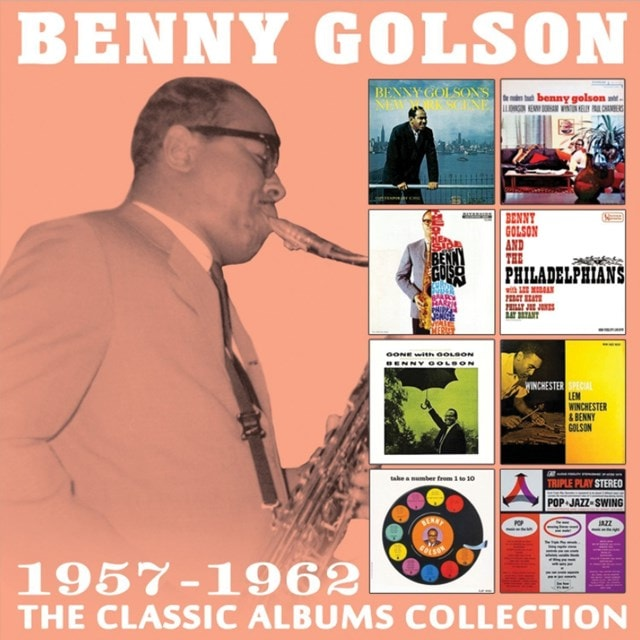 The Classic Albums Collection 1957-1962 - 1