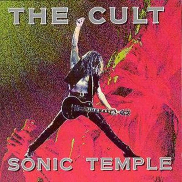 Sonic Temple - 1